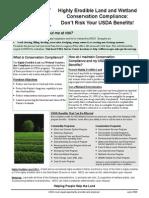 FactSheet-HEL WC Compliance