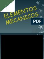 Elementos Mecanicos Grupo 5
