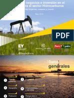 Guía de negocios e inversión en el Perú para el sector Hidrocarburos