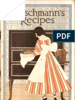 Fleischmann's Recipes