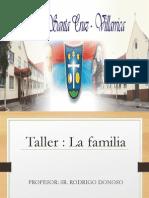 Taller La Familia