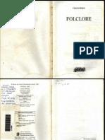 Folclore - Cáscia Frade