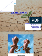 RESILIENCIA ppt