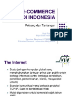 e Commerce Indonesia