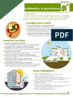Arquitectura Bioclimatica Passivhaus Arquible