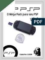 MEGA PACK PSP 2.0