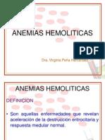 anemias hemoliticas 2007