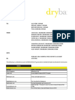 Drybar Monthly Press Report February 2014 SA 3.11