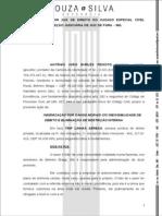 Indenização - Antonio João Erles