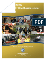 broome county community health assessment 2013-2017