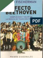Diego Fischerman - Efecto Beethoven