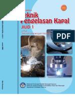 SMK Teknik an Kapal Jilid I Heri Sunaryo
