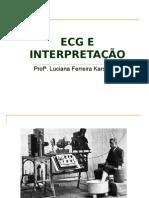 26581801 Ecg e Interpretacao