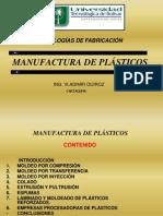 Manufactura de Plásticos 1 2p-13