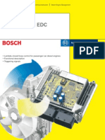 Electronic Diesel Control EDC 2001