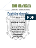 Estadistica Inferencial-Intervalo de Confianza-cuando Usar Districución T o Z