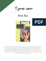 Mi Gran Amor - Dunn Sarah 659852