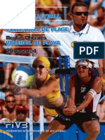 FIVB BVB OfficialRules20032004 SP