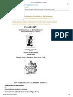 Los Gobiernos Socialistas de Anahuac