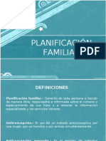 Planificacion Familiar