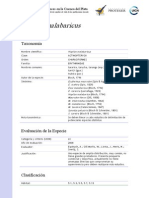 Hoplias Malabaricus Data