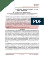 A Case study for near net Shape – Flashless forging for full yoke  (Sleeve Yoke OMNI)