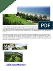 Laguna Lang Co Golf Club - Laguna Lang Co
