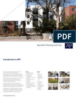 Prp Specialist housing Brochure 2013