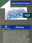 ICI Pakistan Analysis