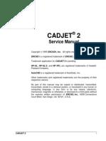 CJ2 ServiceManual