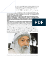 Osho The Rebellion.doc