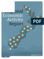 2013 New Zealand Regional Economic Activity Report