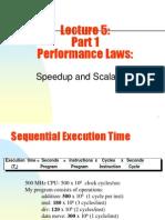 Pc98 Lect5 Part1 Speedup