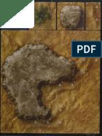 D&D DU7 Desert of Athas