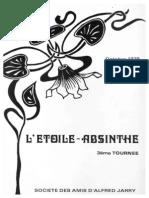 Etoile Absinthe 003reduit