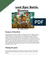 Advanced Heroic A