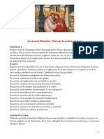 Acatistul Sfinţilor Părinţi Ioachim Şi Ana