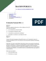 Examen de Rodriguez 180 Puntos 2012-2