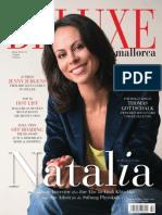 Deluxe Mallorca Magazin Winter 2012