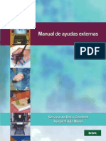 Manual a Yudas Extern As