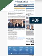 Artículo Redacción Médica - Estudio SEMG-iDoctus