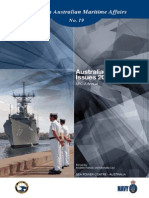 Paper In Australian Maritime Affairs No.19