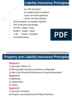 Principles of Insurance INS21_Chapter01