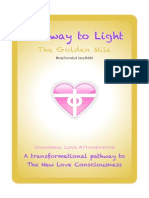 Pathway To Light - The Golden Mile