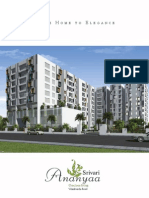 Sample Apartment -EBrochure