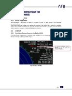 Radar-Arpa Operators Manual Controls(1)