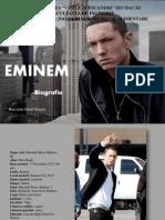 Eminem Presentation