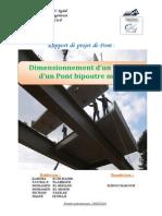 Pont Final