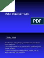 Toteanu_Cristina Ingrijiri Post Resuscitare