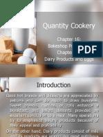 bakeshop production